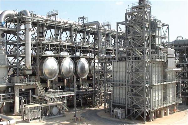 صناعة البتروكيماويات
