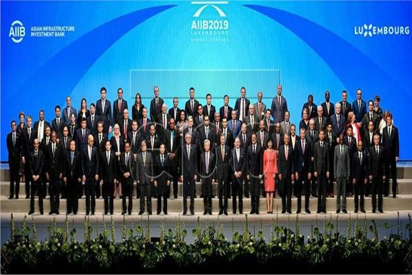 البنك الآسيوي يختار وزير المالية لإلقاء الكلمة الافتتاحية بمؤتمر «لوكسمبورج»