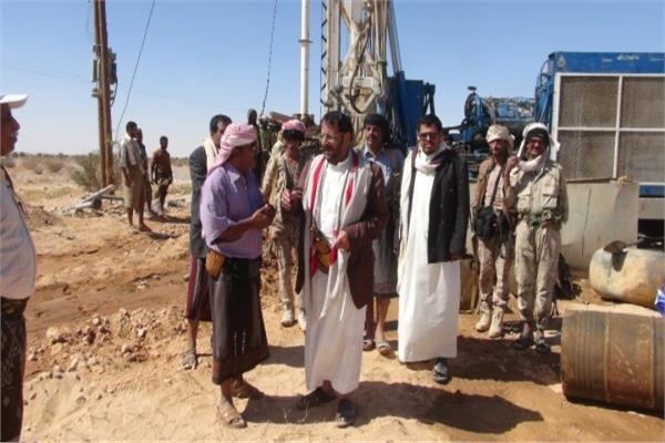 الإمارات تدشن وحدة ضخ مياه متكاملة