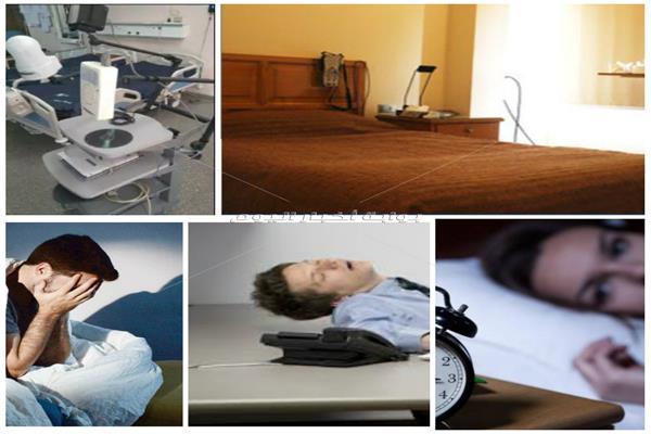 «معامل نوم» لعلاج القلق.. سر الاستحمام والملابس القطنية - صورة مجمعة