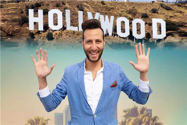 ميكو سعد يستعد لتصوير أول مسلسل عربي من لوس أنجلوس