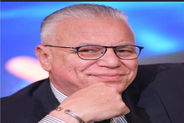 المهندس عبد الفتاح رجب