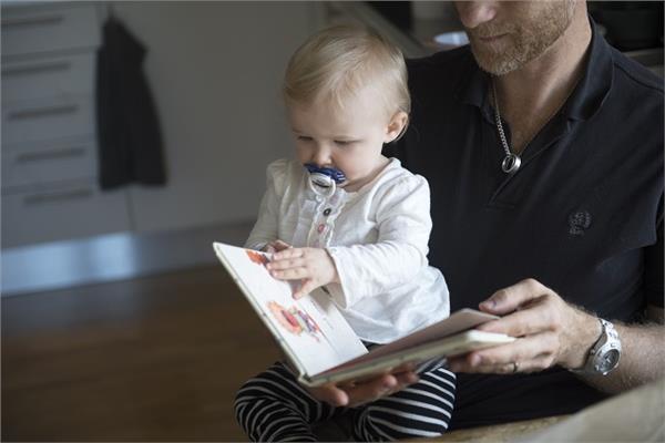 السويد أفضل دولة لرعاية الأطفال