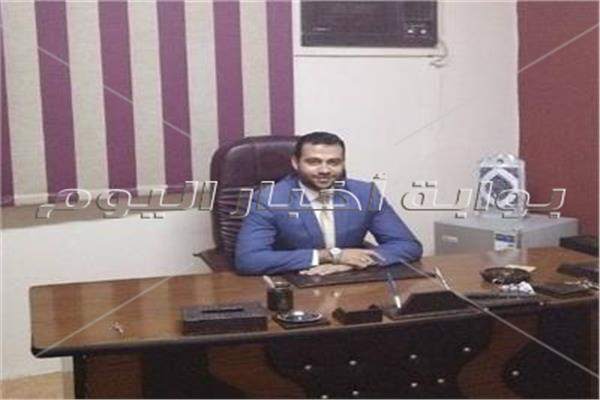المستشار مصطفى قباني