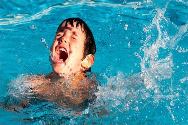 7نصائح لحماية طفلك من الغرق