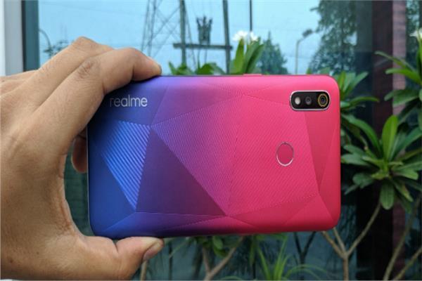 هاتف Realme 3i