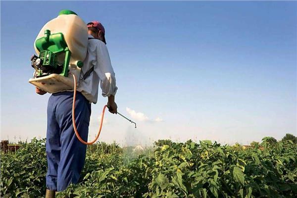 مكافحة غش المبيدات - أرشيفية