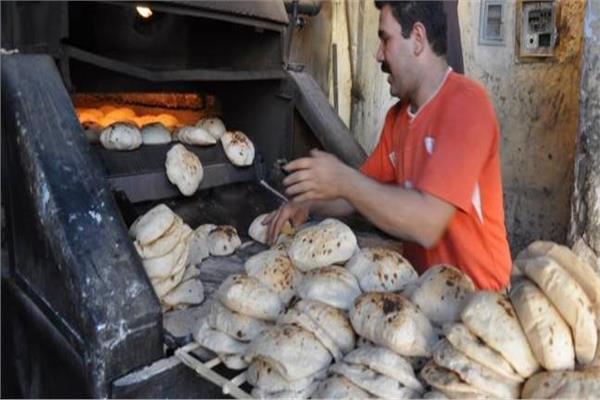 الخبز