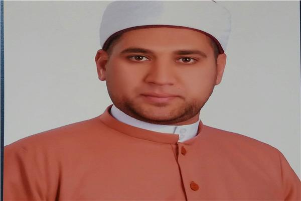 الشيخ أحمد تركي، أستاذ القرآن الكريم بالأزهر الشريف