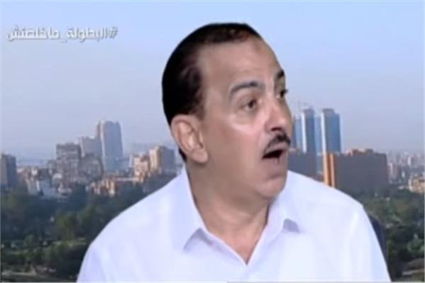 محمود فؤاد