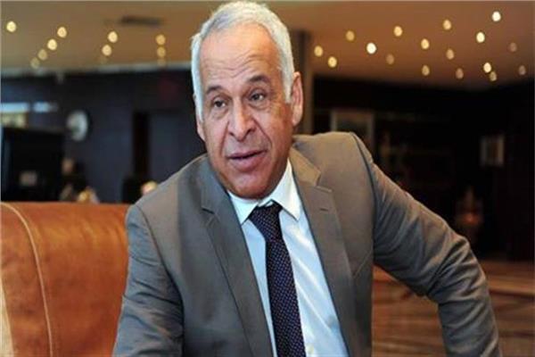 المهندس محمد فرج عامر رئيس لجنة الصناعة