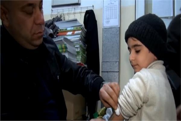 الأمم المتحدة تحذر من تداعيات نقص اللقاحات