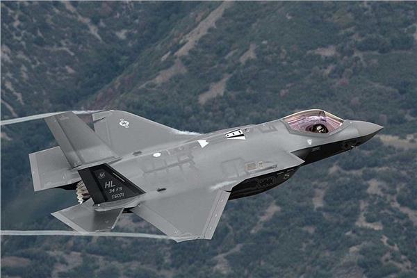 رسميا.. أمريكا ترفض بيع المقاتلة إف35 لتركيا