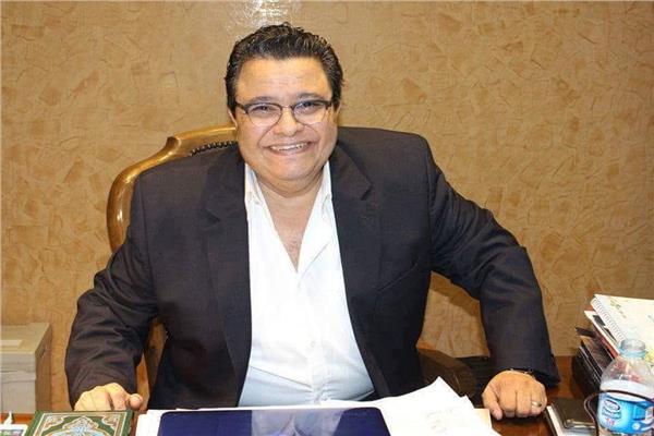 الأستاذ خالد جلال