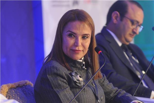نائب الرئيس التنفيذي لمجموعة بنك الكويت الوطني شيخة البحر