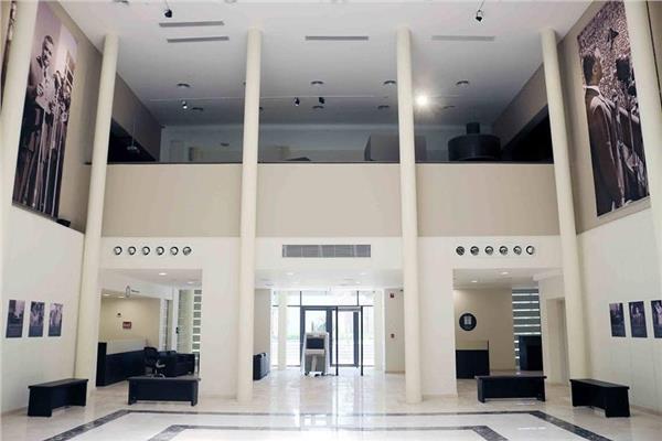متحف جمال عبد الناصر