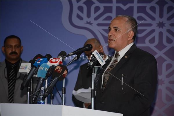 رئيس بعثة الحج الرسمية د.محمد عبد العاطي