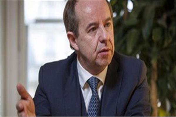 وزير العدل الفرنسي الأسبق جون جاك أورفواس