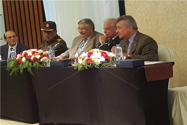 """""""فودة """" يترأس الاجتماع التحضيري الثاني لمؤتمر شرم الشيخ للسياحة الصحية"""