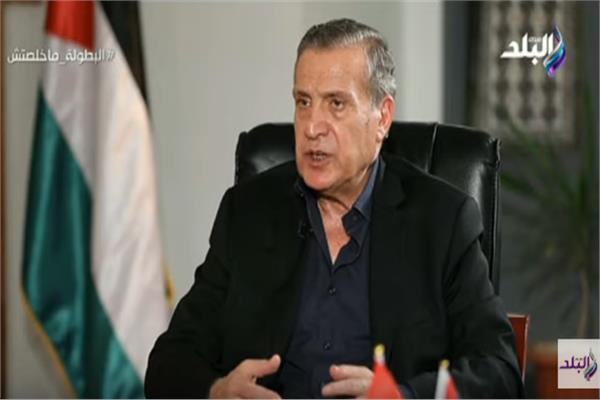 ابو ردينة،وزير الإعلام الفلسطيني
