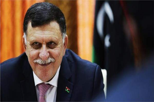 فائز السراج رئيس مجلس حكومة الوفاق الوطني