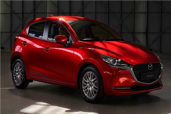 رسميًا.. «مازدا» تكشف عن الجيل الجديد من سياراتها