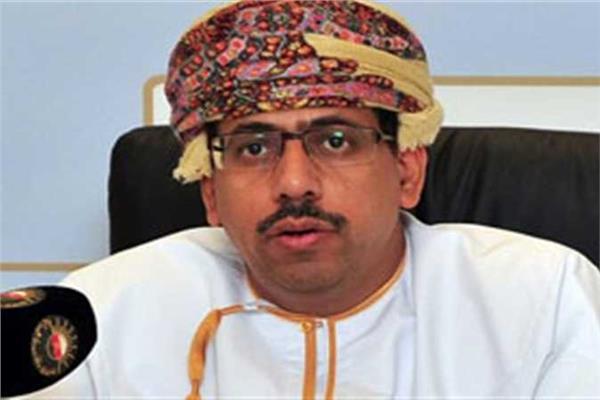 د. عبد المنعم بن منصور الحسني وزير الاعلام في سلطنة عمان