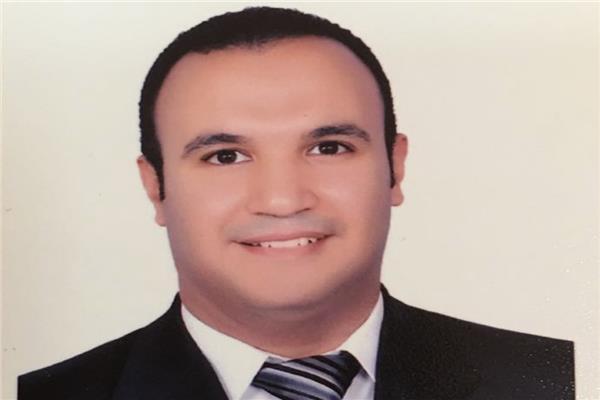 محمد عادل سالم