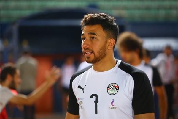 محمود حسن تريزيجيه