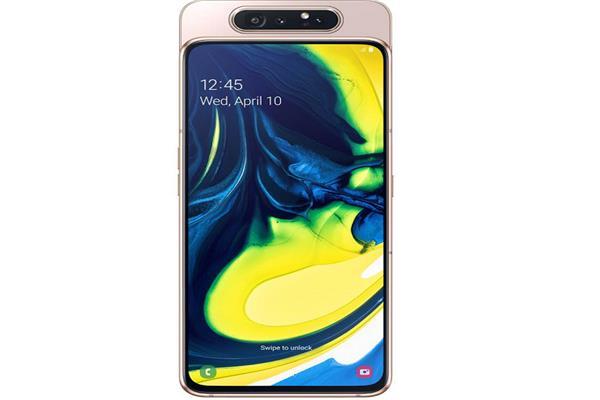 سامسونج  Galaxy A80
