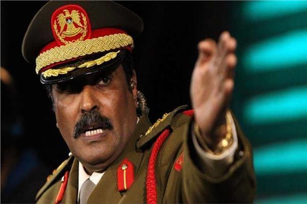 اللواء احمد المسماوي