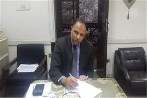 خالد عبد الحكم