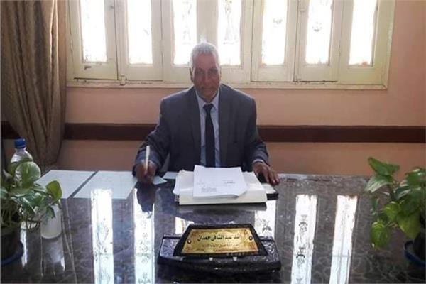المحاسب راشد عبد الشافي حمدان