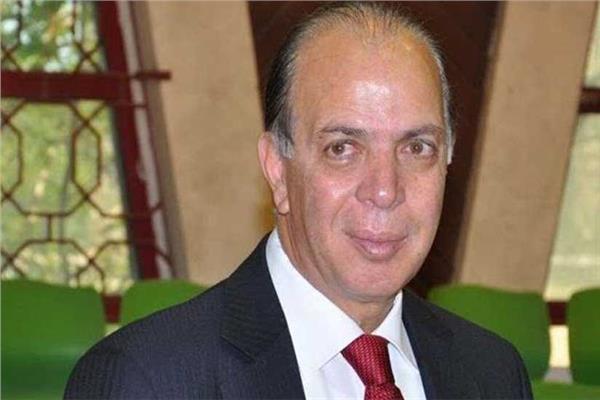 محمد الطويلة رئيس نادي النجوم