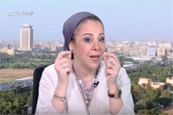 نهاد أبو القمصان، رئيس المركز المصري لحقوق المرأة