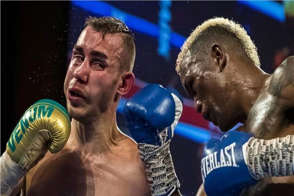 الملاكم الروسي داداشيف