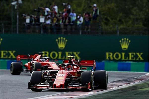 فرق فورمولا 1 توافق على روزنامة من 22 سباقاً في موسم 2020