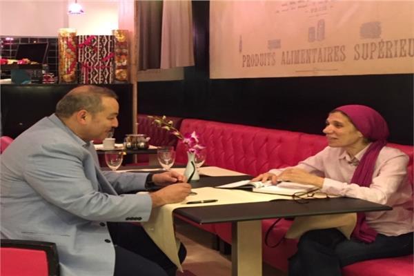 د. هشام الصيفي أستاذ التجميل بكاليفورنيا