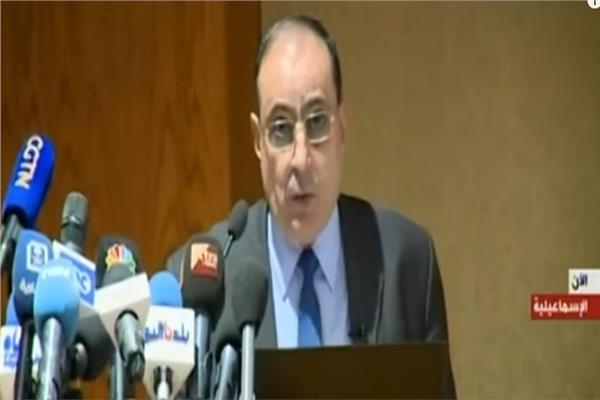 اللواء أمير سيد، مستشار الرئيس للتخطيط العمراني