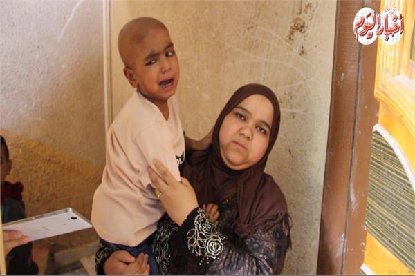 أشهر «شاهدة» على حادث معهد الأورام