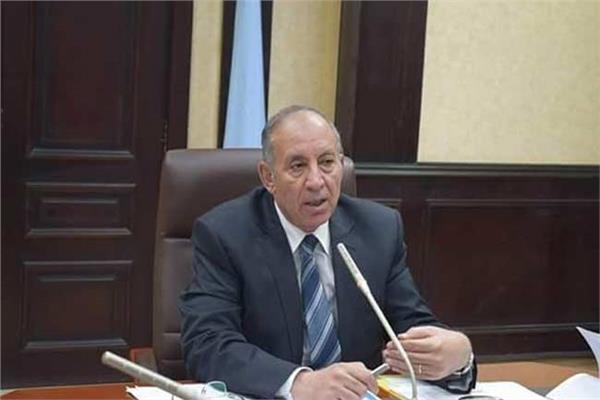أحمد عبد الله محافظ البحر الأحمر