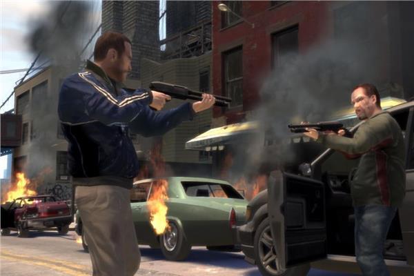 دراسة: ألعاب الفيديو لا تؤدي لزيادة العنف في العالم