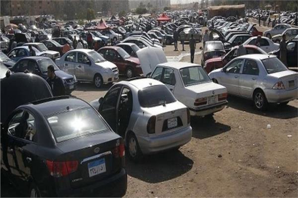 «أسعار السيارات المستعملة» بسوق الجمعة 9 أغسطس   بوابة أخبار اليوم الإلكترونية