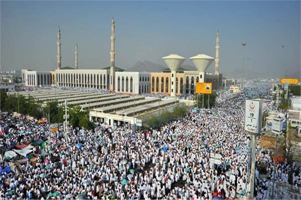 مسجد «نمرة»