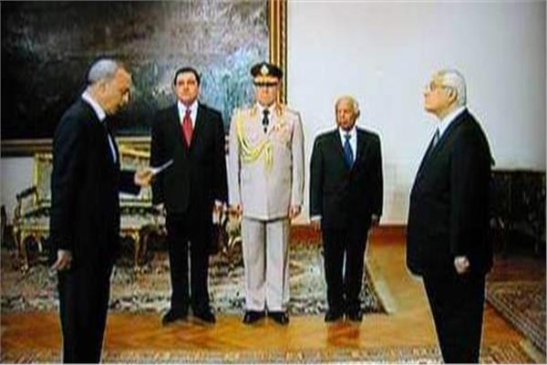 6 سنوات الهجان حاكماً للإقليم.. أنهى 112 خصومة ثأرية في قنا
