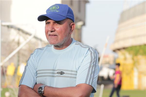 صبرى المنياوى مدير الكرة بالإسماعيلى