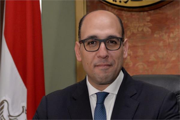 المستشار أحمد حافظ