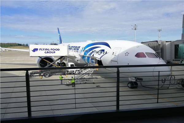 مصادر بمصر للطيران: أول رحلة لطائرة الأحلام السادسة لبكينيوم الأحد
