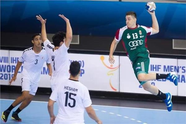 بطولة العالم لكرة اليد للناشئين