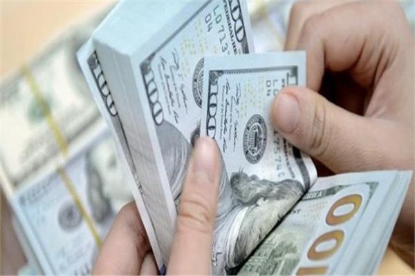 ارتفاع سعر الدولار في البنوك بنهاية تعاملات رابع أيام عيد الأضحى